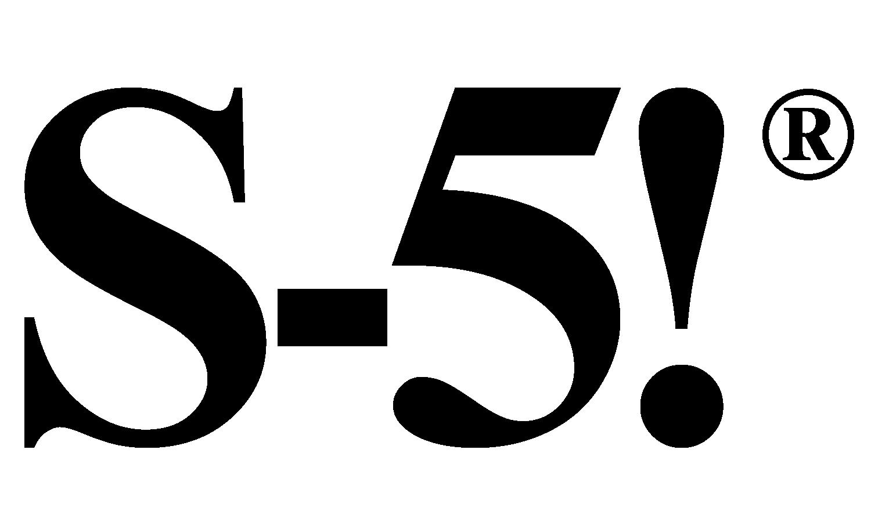 S-5 Colorgard